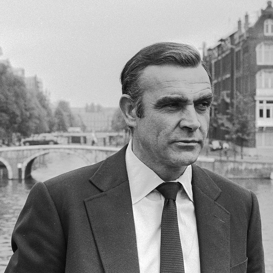 Ő volt a filmvászon első 007-es ügynöke – Sean Connery 90 éves